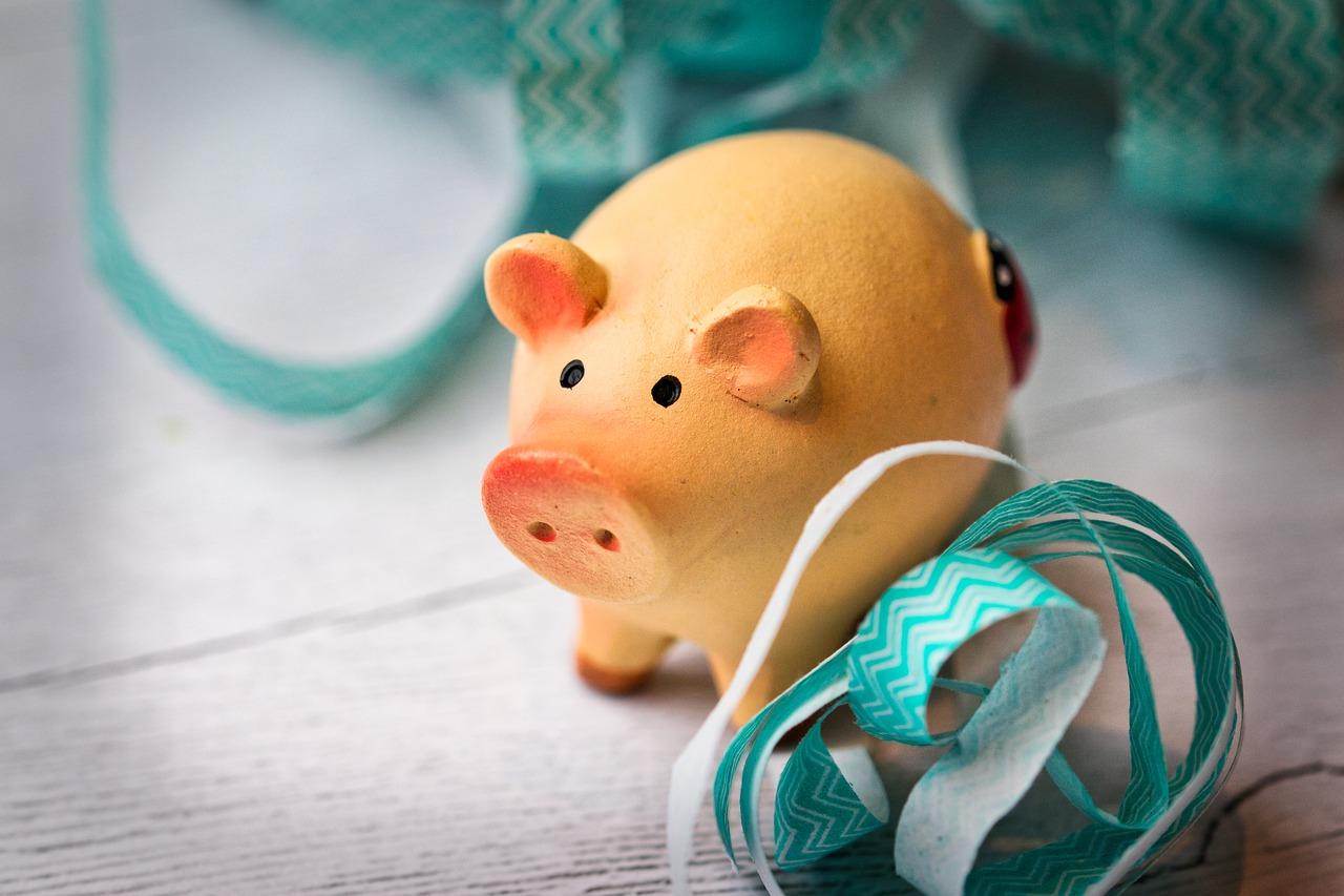 新年あけましておめでとうございます。干支の猪です