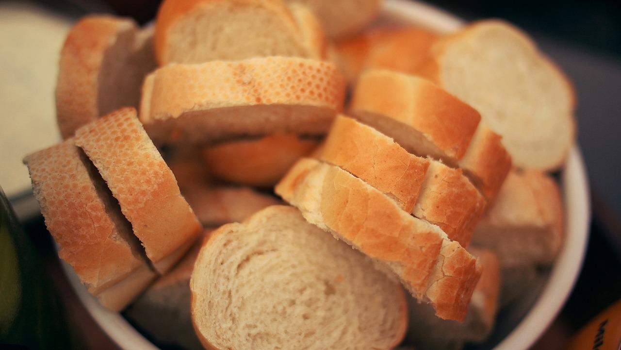 小麦アレルギーで気をつけたい食べ物
